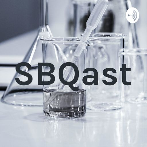 Cover art for podcast SBQast