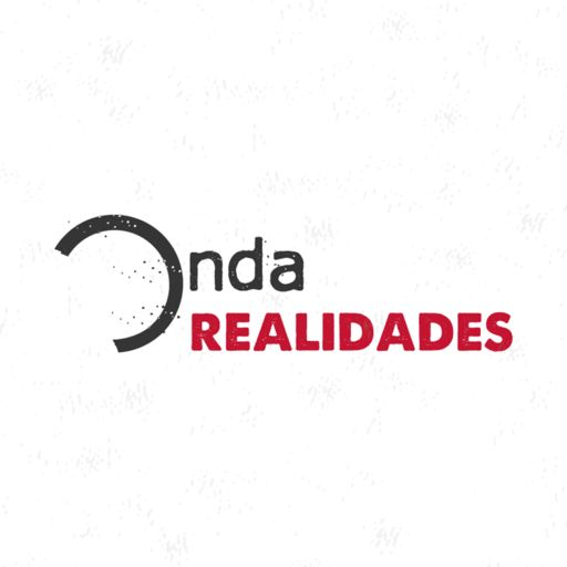 Cover art for podcast #OndaRealidades