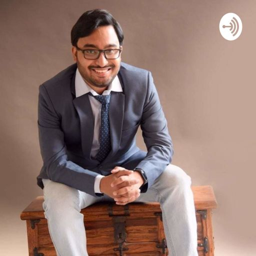 Cover art for podcast Rudrabha Mukherjee