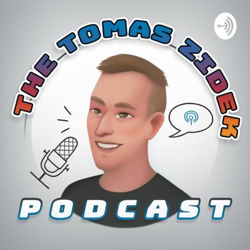 Cover art for podcast THE TOMAS ZIDEK PODCAST