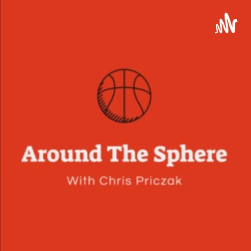 Cover art for podcast Bench Chatter With Chris Priczak