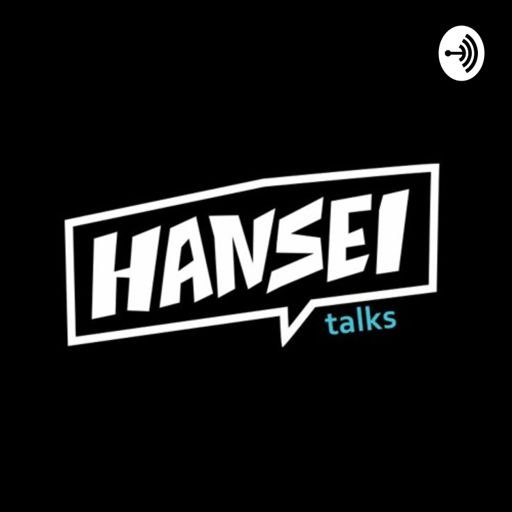Cover art for podcast Hansei Talks