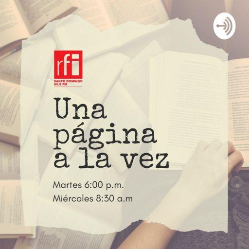 Cover art for podcast Una Página A La Vez