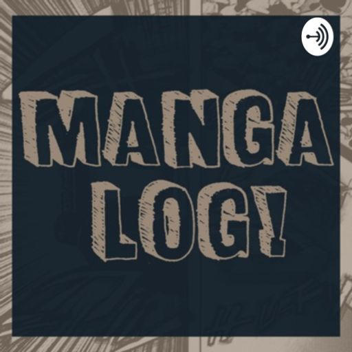 Cover art for podcast Manga Log