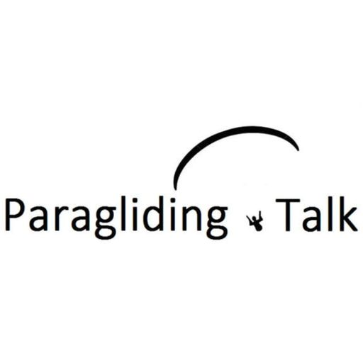 Cover art for podcast Paragliding Talk