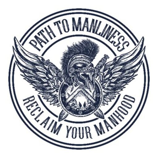Cover art for podcast Path to Manliness