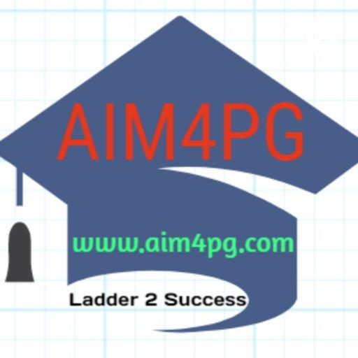 Cover art for podcast AIM4PG