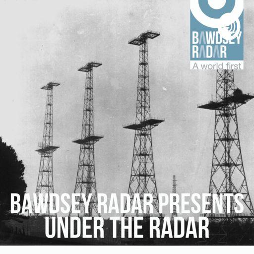 Cover art for podcast Bawdsey Radar Presents Under the Radar