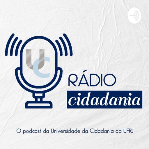 Cover art for podcast Rádio Cidadania