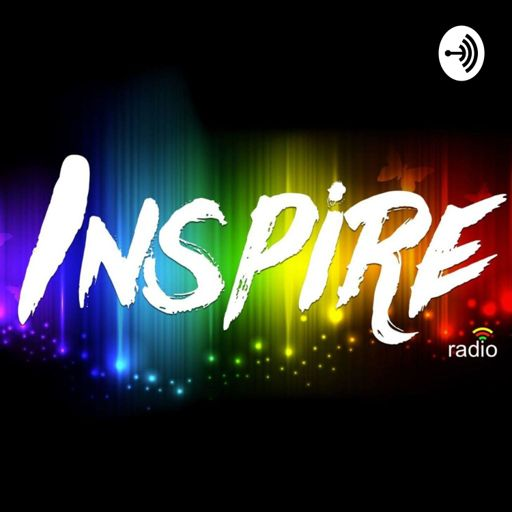 Cover art for podcast Inspire Radio