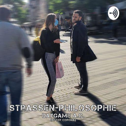 Cover art for podcast Straßen-Philosophie