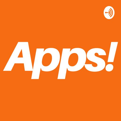 Cover art for podcast Apps!