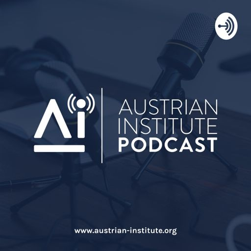 Cover art for podcast Austrian Institute Podcast