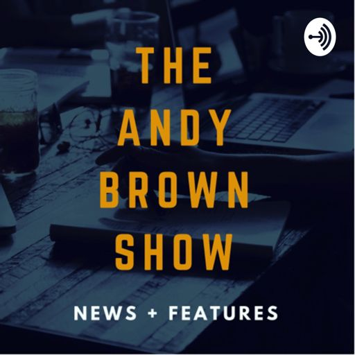 Cover art for podcast The Andy Brown Show