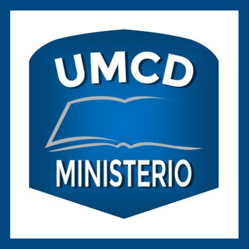 Cover art for podcast Ministerio UMCD - Un Momento Con Dios | Reflexiones Cristianas