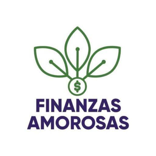 Cover art for podcast Finanzas Amorosas