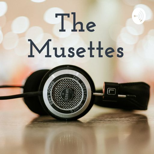 Cover art for podcast The Musettes