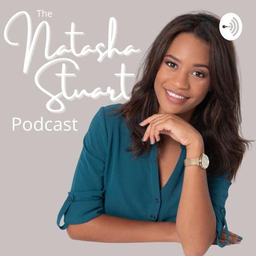 Cover art for podcast The Natasha Stuart Podcast