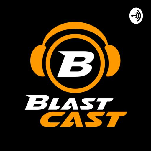Cover art for podcast BlastCast