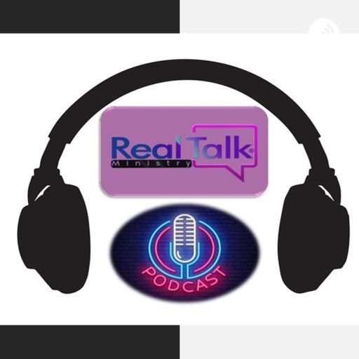 Cover art for podcast Real Talk Ministry