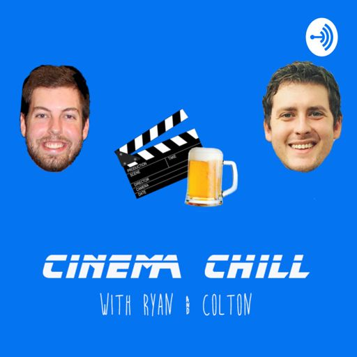 Cover art for podcast Cinema Chill