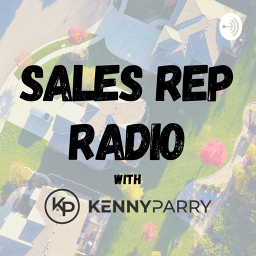 Cover art for podcast Sales Rep Radio
