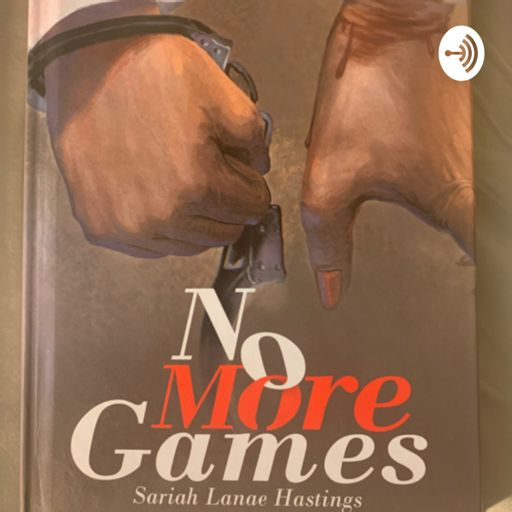 Cover art for podcast No More Games