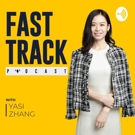 Cover art for podcast Fast Track