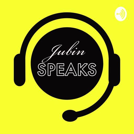 Cover art for podcast Jubin Speaks