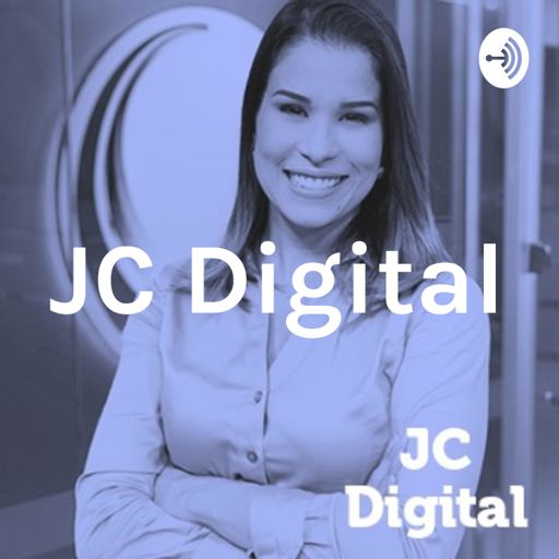 Cover art for podcast JC Digital