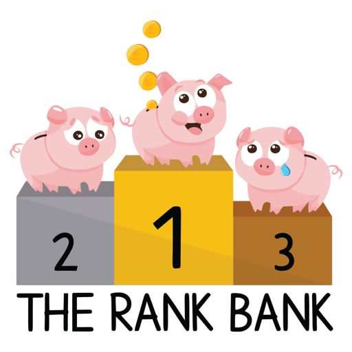 Cover art for podcast The Rank Bank