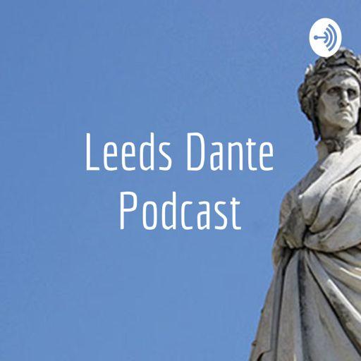 Cover art for podcast Leeds Dante Podcast
