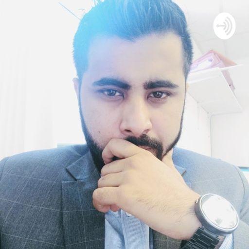 Cover art for podcast Mohammad Usman Ali Qureshi
