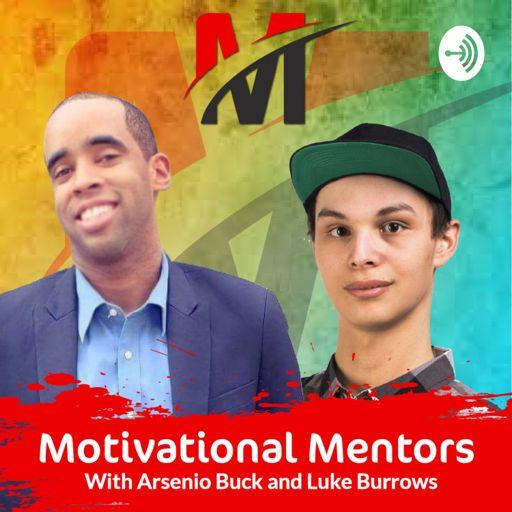 Cover art for podcast Motivational Mentors