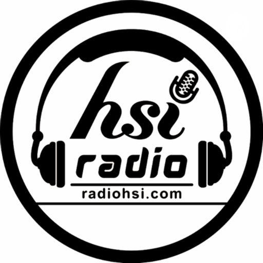 Cover art for podcast Radio HSI AbdullahRoy