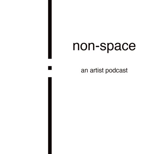 Cover art for podcast non-space