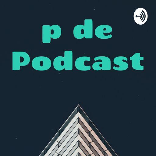 Cover art for podcast p de Podcast