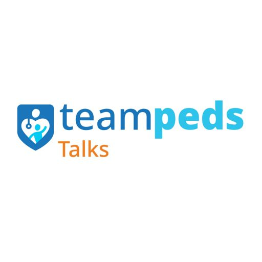 Cover art for podcast TeamPeds Talks