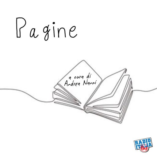 Cover art for podcast PAGINE