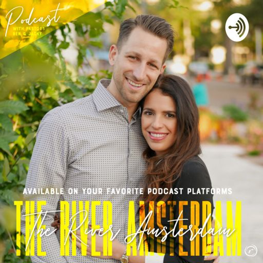 Cover art for podcast River Amsterdam