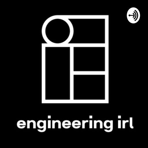 Cover art for podcast Engineering IRL