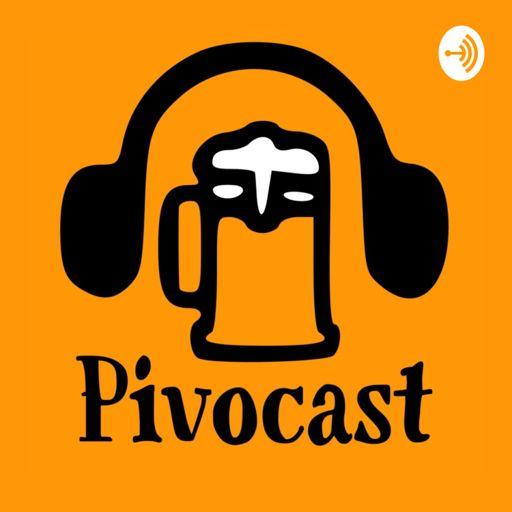 Cover art for podcast Pivocast