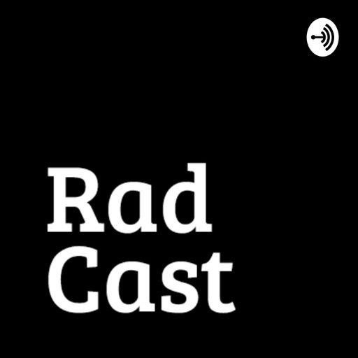 Cover art for podcast RadCast