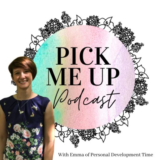 Cover art for podcast Pick Me Up