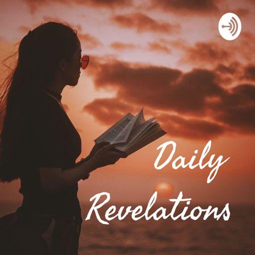 Cover art for podcast Daily Revelations