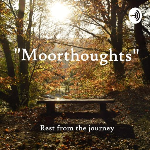 Cover art for podcast Moorthoughts