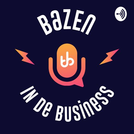 Cover art for podcast Bazen in de Business