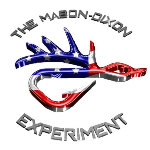 Cover art for podcast The Mason Dixon Experiment