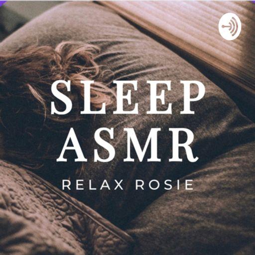 Cover art for podcast Sleep ASMR