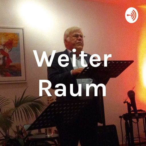Cover art for podcast Weiter Raum